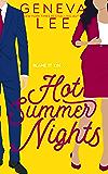 Hot Summer Nights: A Four Season's Novel
