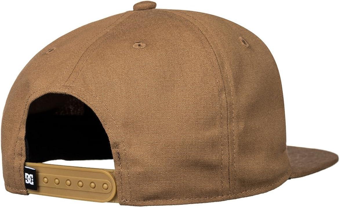 DC Mens Milford Hat