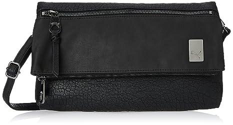 Puma Hazard Women s Clutch (Black)  Amazon.ca  Luggage   Bags be3b9107338