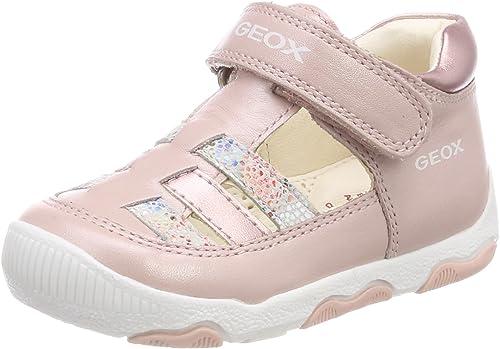 22 EU Infant//Toddler Toddler Geox B Kaytan Boy 21 Sneaker - Pick SZ//Color.