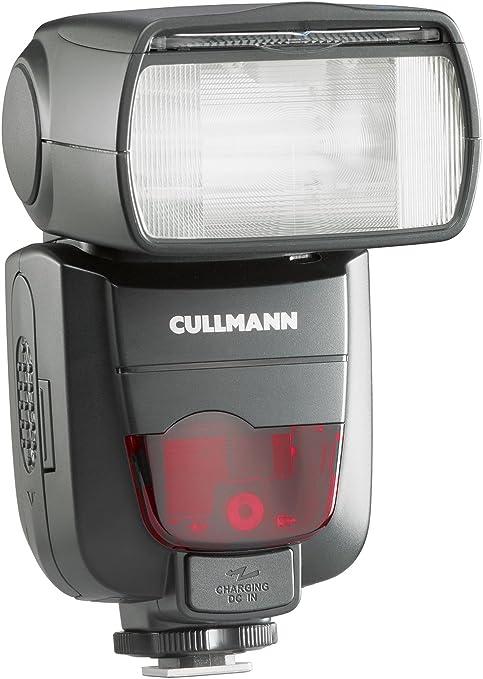 Cullmann Fr 60f Ttl Kamera