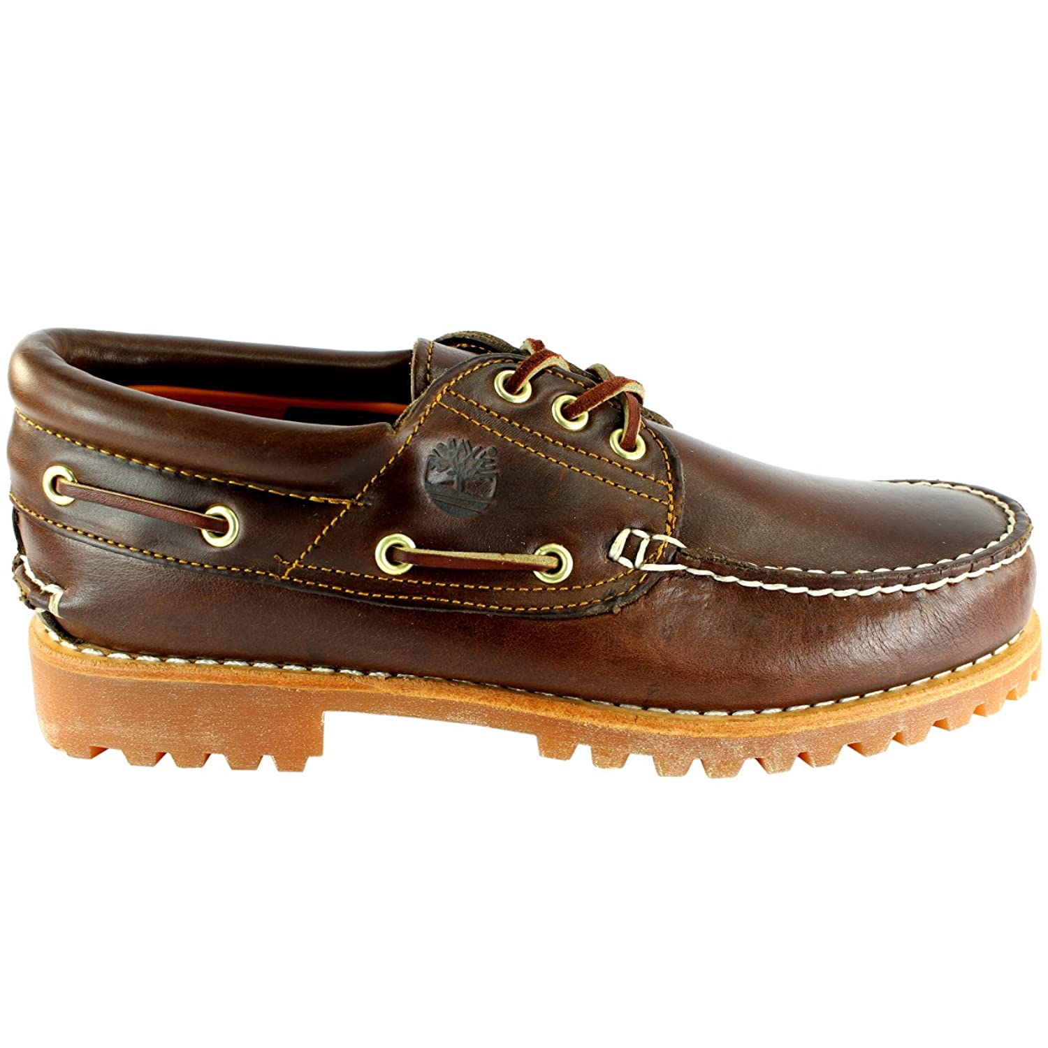 Chaussures Bateau Timberland Taille 7 iAhtsR