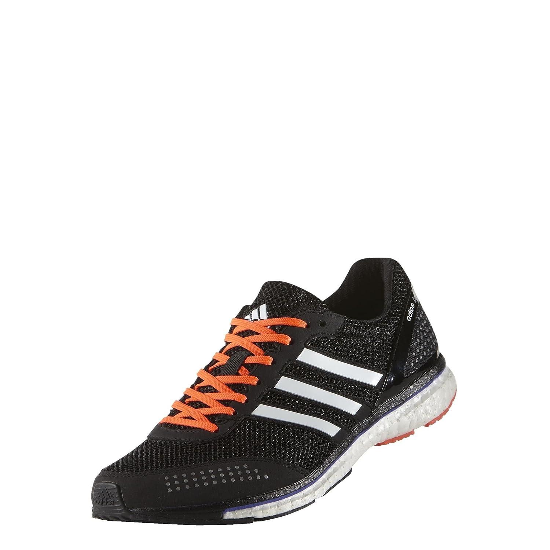 adidas Adizero Adios Boost 2 Running Shoes 13.5 Black
