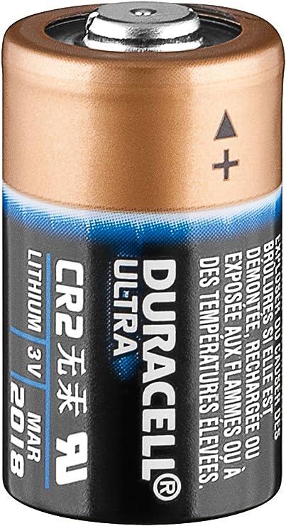 2 Stück Duracell Ultra Foto Lithium Für Foto Elektronik