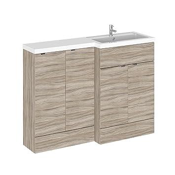 Bathroom Supastore Hudson Reed Kombination Mobel Und Waschbecken
