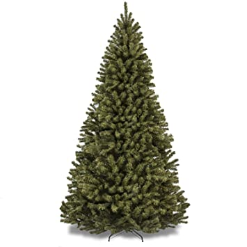 best choice 7.5 ft premium spruce artificial christmas tree