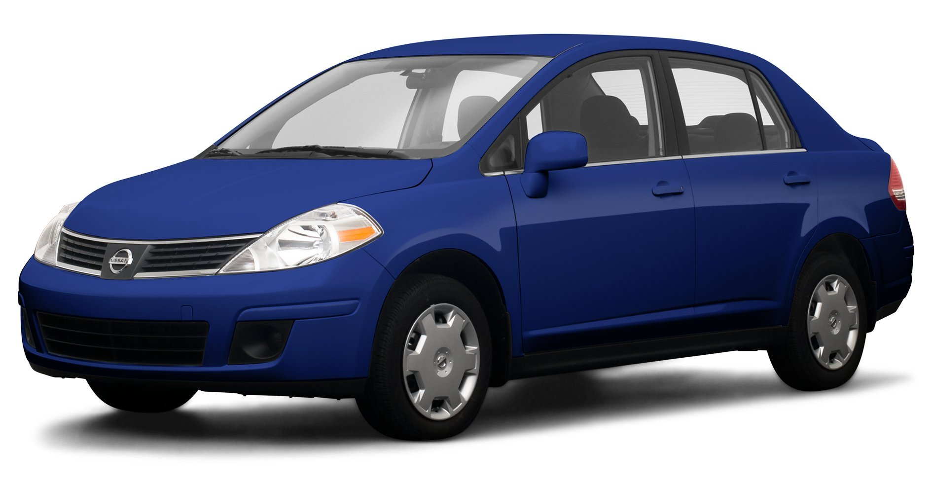 ... 2009 Nissan Versa 1.8 S, 4-Door Sedan 4-Cylinder Automatic Transmission.  2009 Hyundai Accent ...