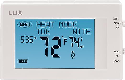 Lux 7 Day Prog Thermostat TX9100U,