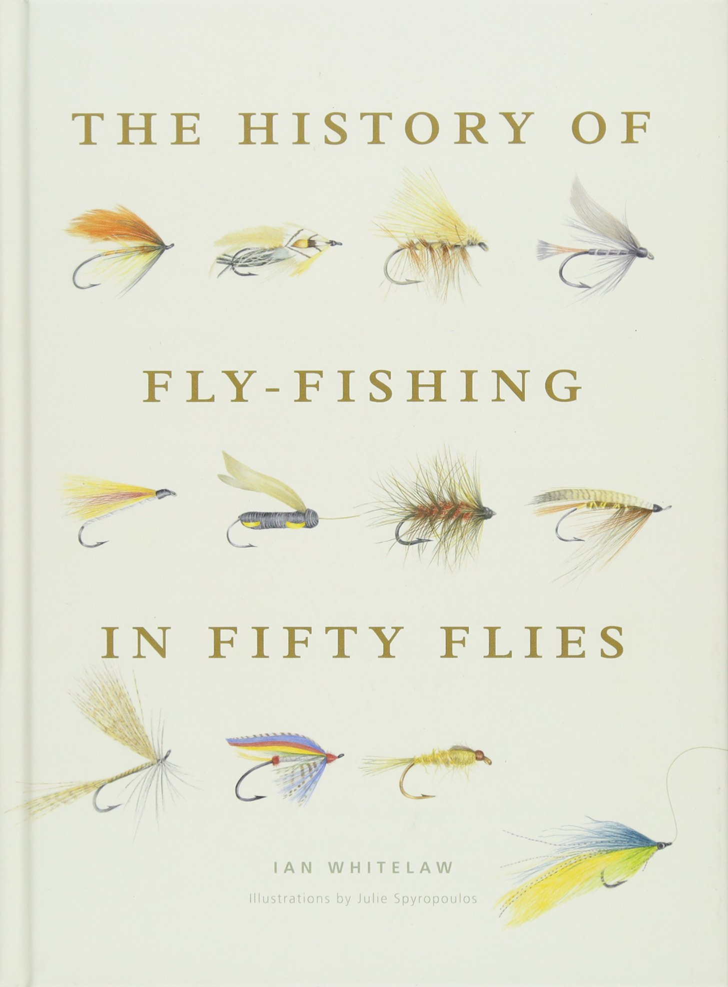 History of Fly-Fishing in Fifty Flies pdf