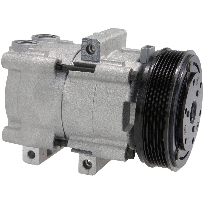 Magneti Marelli by Mopar 1AMAC00022 A//C Compressor