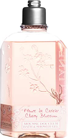 Loccitane Cherry Blossom, 250 ml