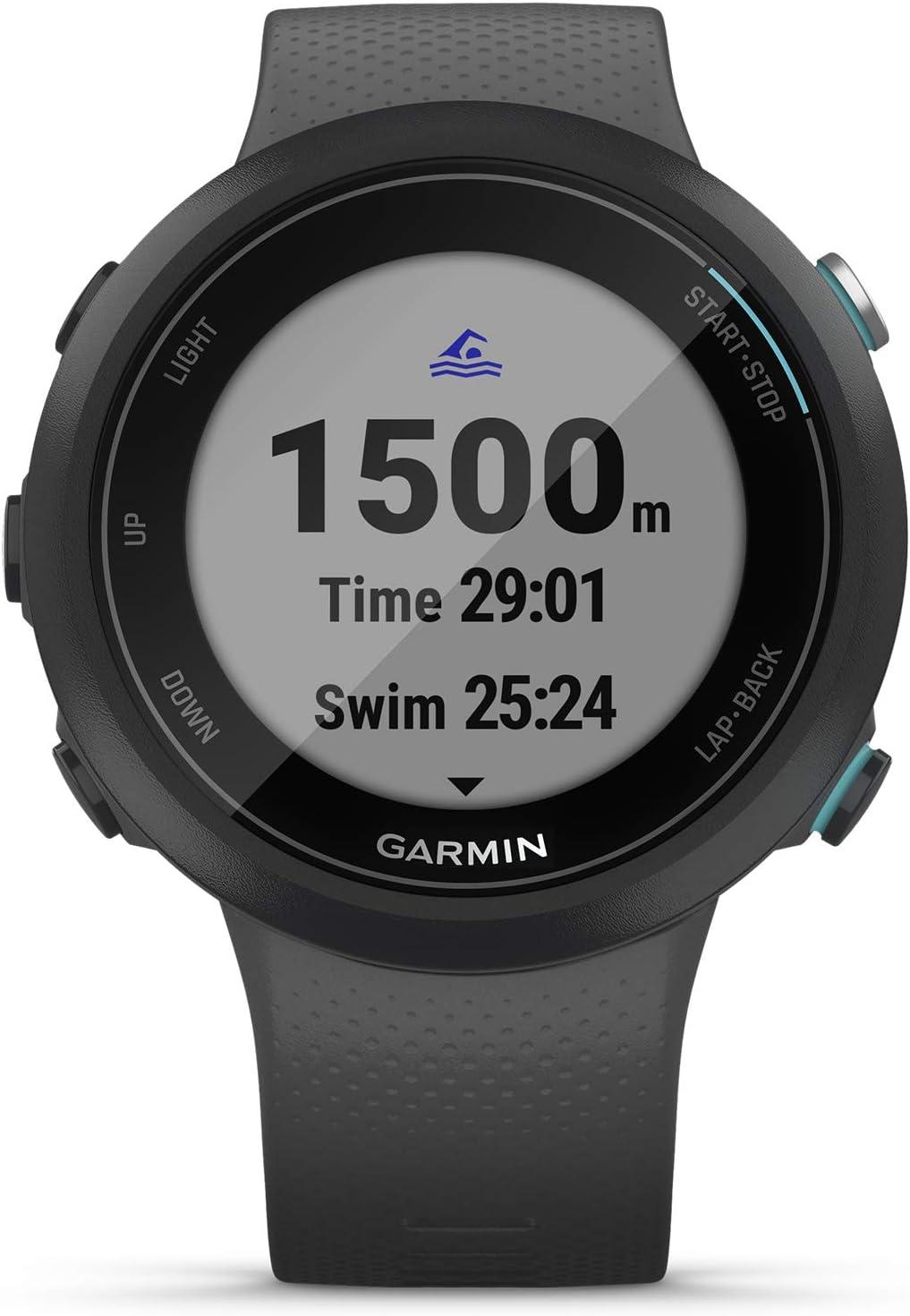 Garmin Swim 2-best review Garmin watch