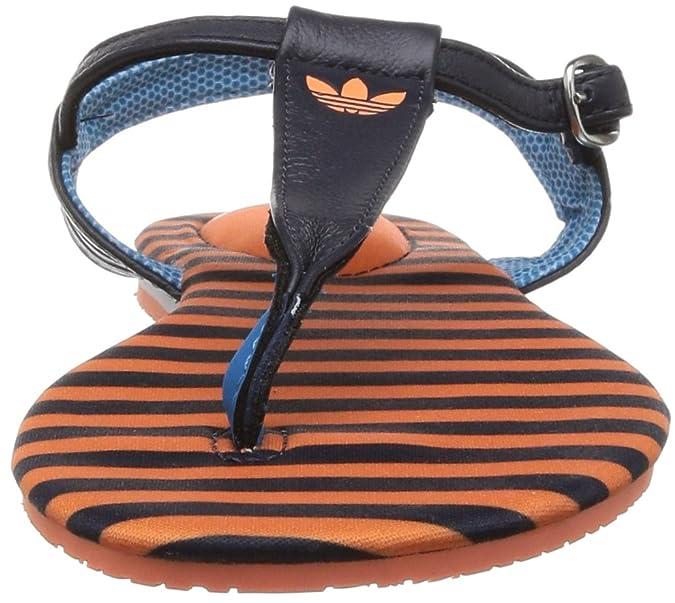 adidas Pablina W Damen Sandalen Schwarz/Orange Modell: D67839, Größe:37:  Amazon.de: Schuhe & Handtaschen
