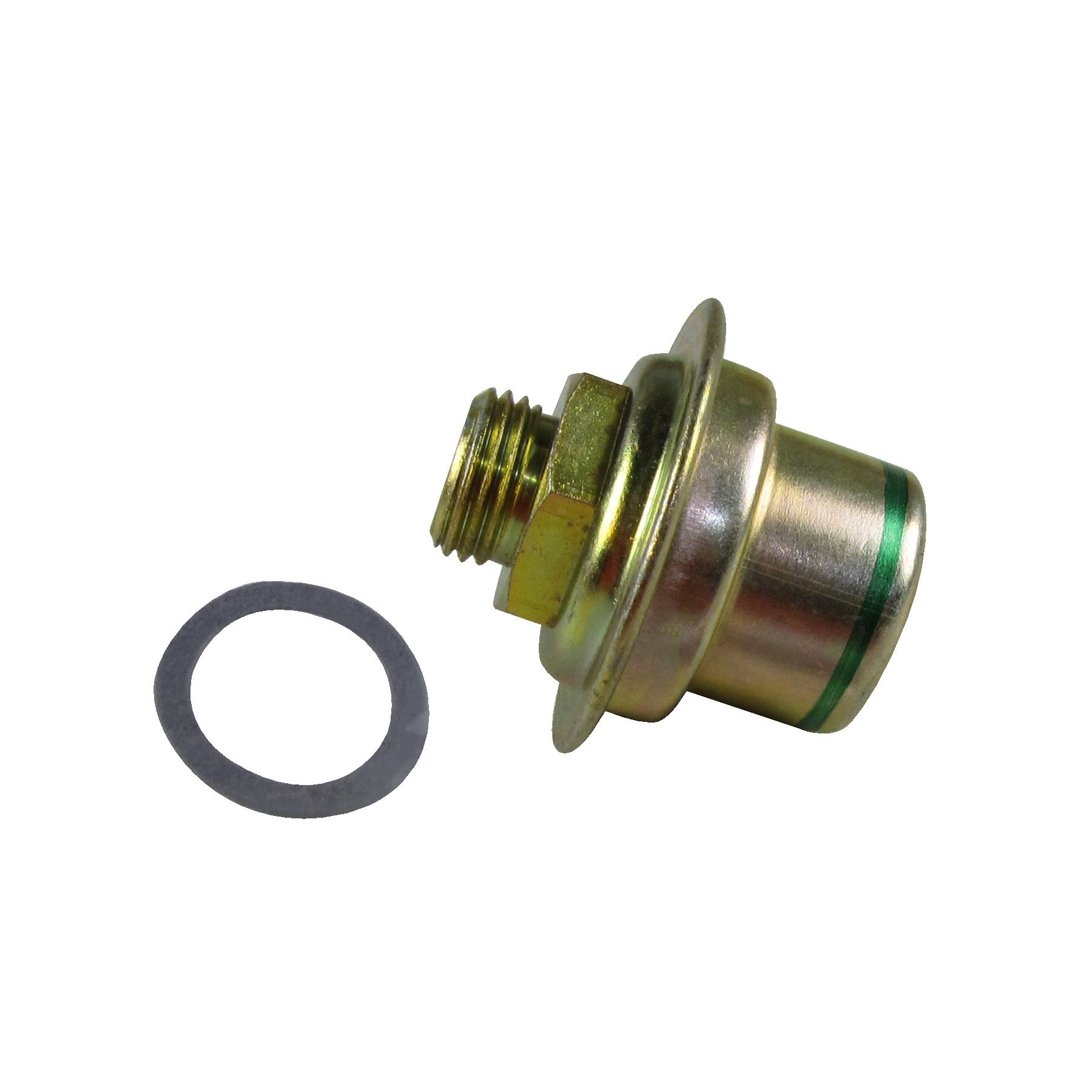 Modulator, Screw in NonAdjustable, fits 1981-98 TH180 (round hole-trans side)