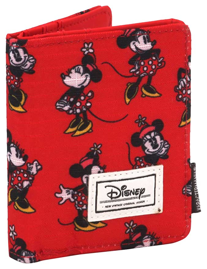 Karactermania Disney Classic Minnie Cheerful Monederos, 11 ...