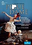 Tchaikovski : La Dame de pique. Didyk, Markov, Stoyanov, Aksenova, Diadkova, Jansons, Herheim.