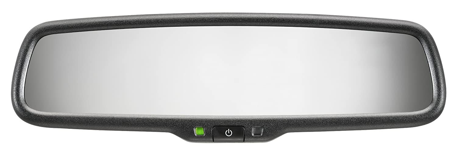 Gentex 2ADMH Honda Auto-Dimming Rear View Mirror System