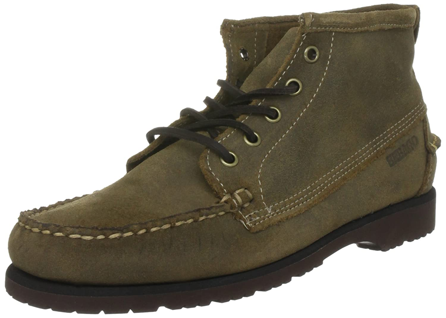 Sebago Men's Knight Boot pics