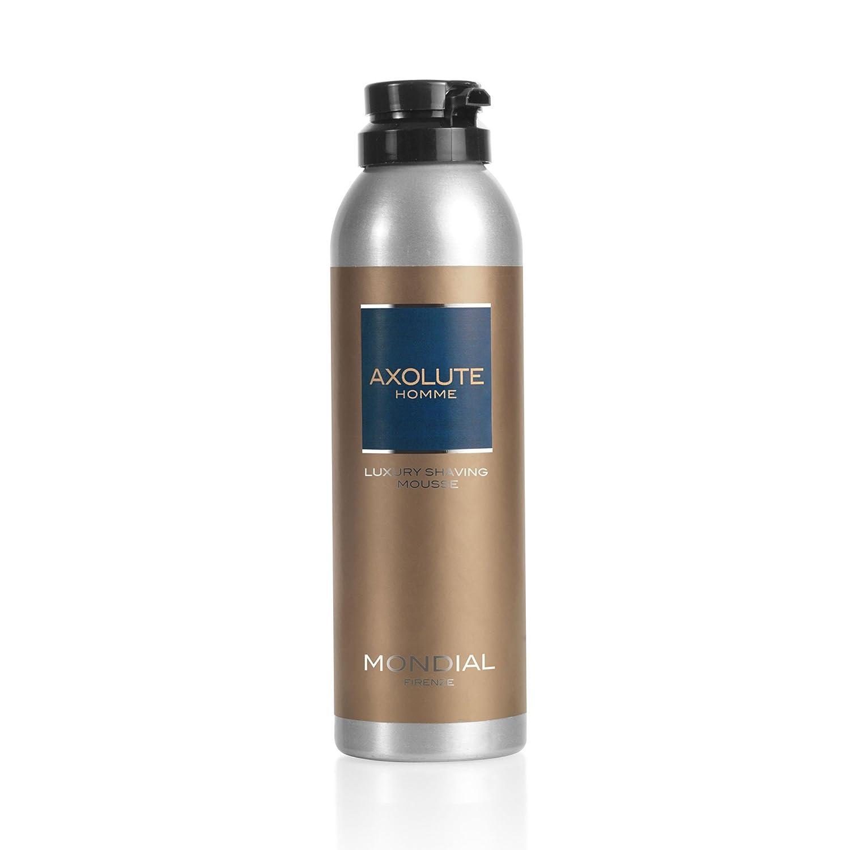 MONDIAL 200 ml Axolute Shaving Mousse Spray MOL00040