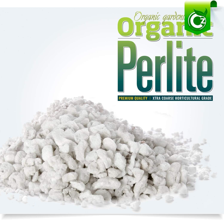 Horticultural Perlite 20L