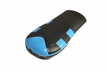 Theoutlettablet® Cargador Móvil Portátil Batería Power Bank 5600mah- Compatible con iPhone, Samsung Galaxy, Nokia, BQ, HTC, Blackberry, Google, LG, ...