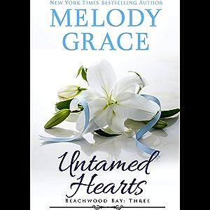 Untamed Hearts (A Beachwood Bay Love Story Book 3)