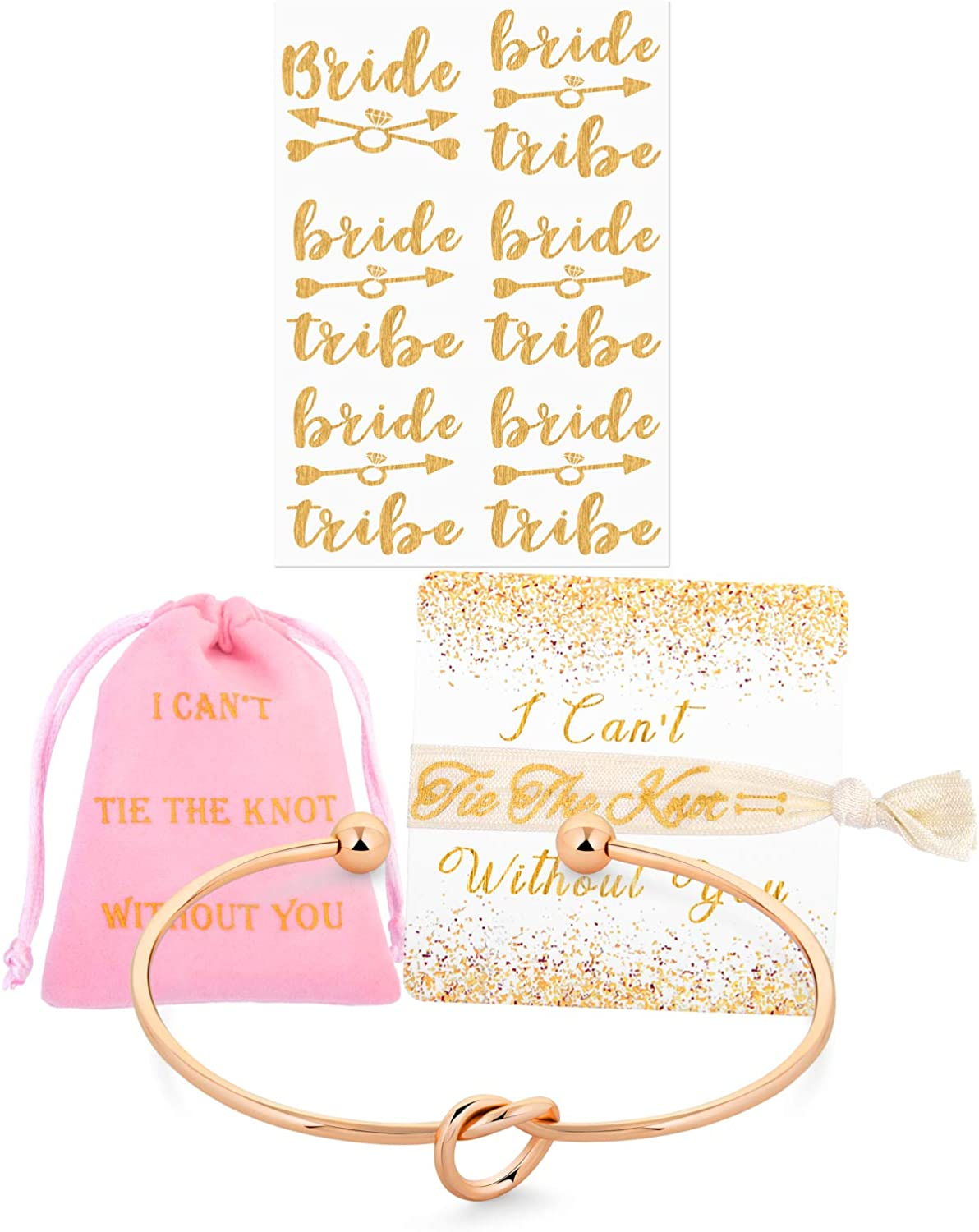 Bridesmaid Gifts I Can't...