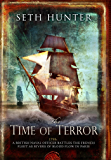 The Time of Terror (Nathan Peake Book 1)