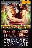 Dashing Through the Stars (Scifi Alien Romance) (The Ujal Book 5) (English Edition)
