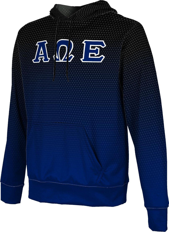 ProSphere Men/'s Sigma Alpha Epsilon Zoom Pullover Hoodie