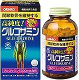 オリヒロ 高純度 グルコサミン 徳用 900粒(90日分) [機能性表示食品]