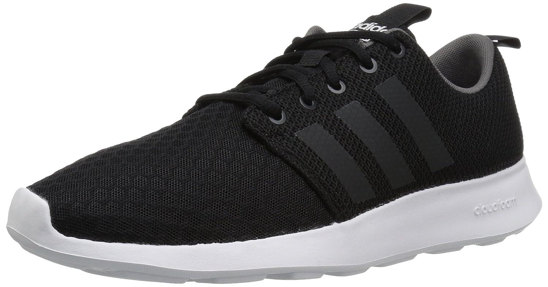 best sell fashion styles on wholesale adidas Men's Cf Swift Racer Sneaker