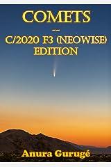 Comets Kindle Edition