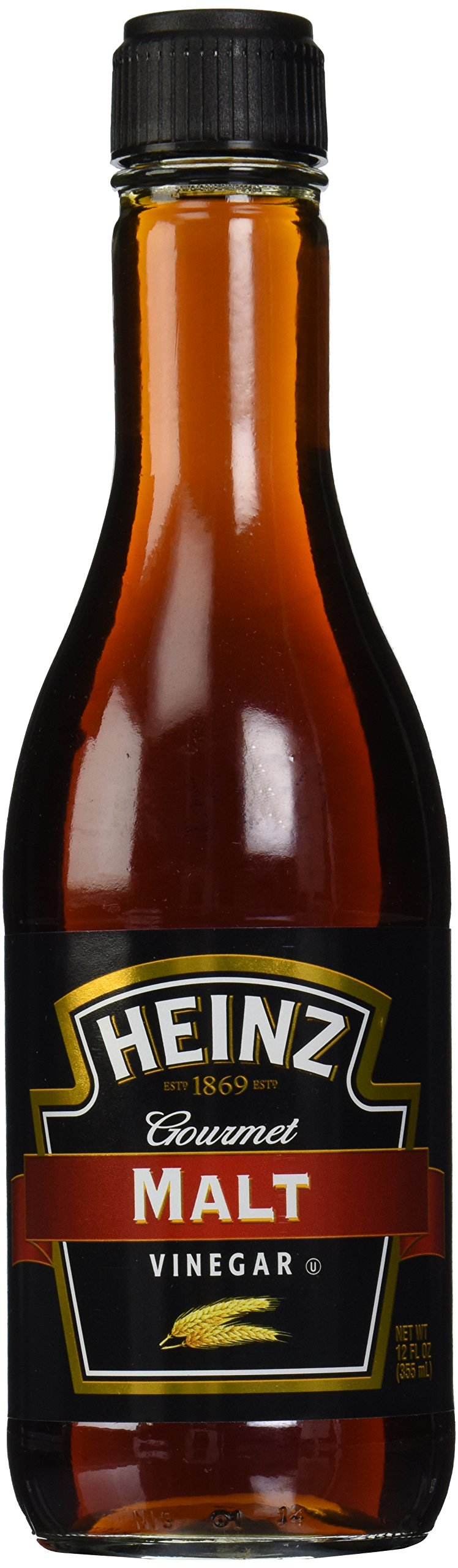 Heinz Malt Vinegar, 12 fl oz