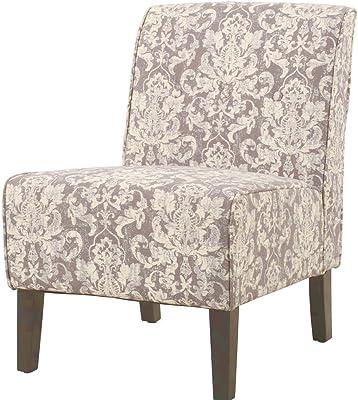 Amazon Com Homelegance 468f25s Lifestyle Armless Lounge