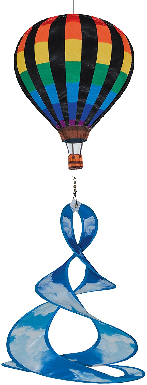 In the Breeze Hot Air Balloon Theme Duet