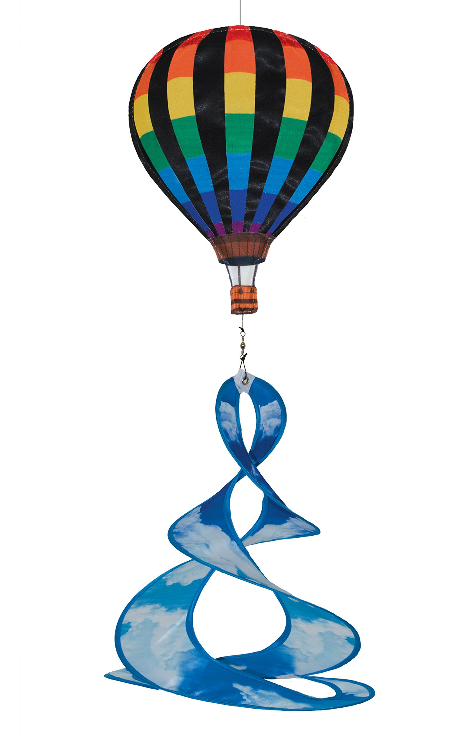In the Breeze Hot Air Balloon Theme Duet by In the Breeze