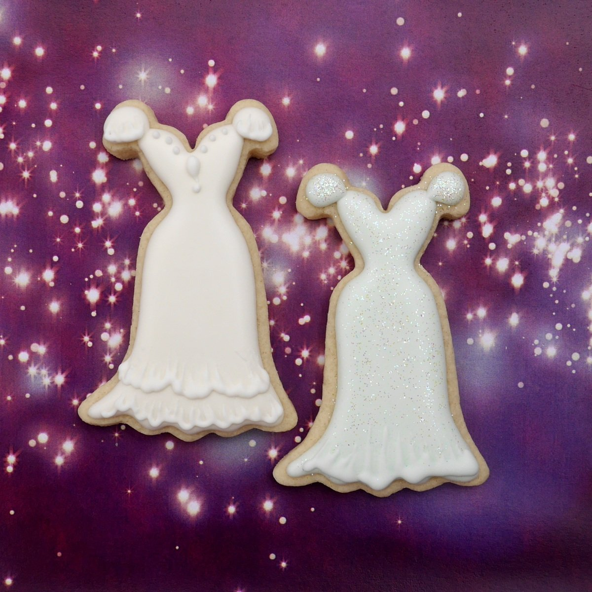 Princess Kingdom Cookie Cutter Set - 10 Piece Stainless Steel by Sweet Cookie Crumbs (Image #7)