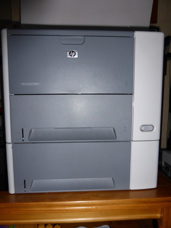 HP LaserJet P3005dn Printer - Impresora láser (1200 x 1200 DPI, 100000 páginas por mes, 33, 35 ppm, 9.5 s, 80 MB, 1x DIMM): Amazon.es: Electrónica