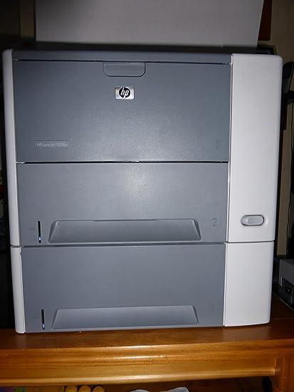 HP LaserJet P3005dn Printer - Impresora láser (1200 x 1200 DPI ...