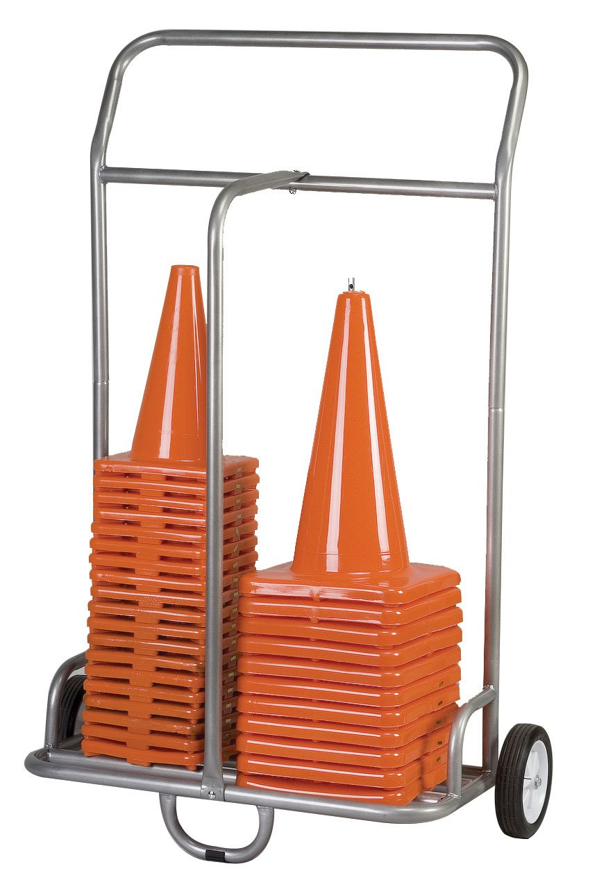 Champion Sports Cone Cart by Champion Sports