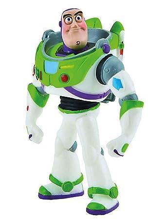 12760 - Buzz Lightyear  importado de Alemania   Amazon.es  Juguetes ... 845e5eea42a