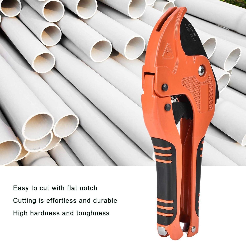 Tijeras para tuber/ías Cortatubos para agua Tijeras para tuber/ías de PVC PPR Hogar para la industria Cortatubos para PVC