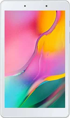 """Samsung Galaxy Tab A 8 (2019) - 8"""", WiFi, 2GB RAM, 32GB, Silver, UAE Version"""