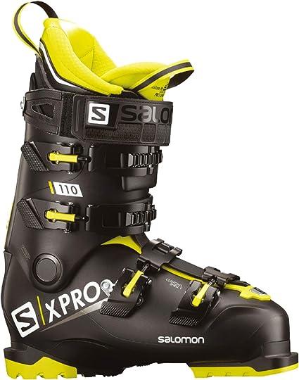 Salomon Herren ALP. BOOTS X PRO 110 Skischuhe schwarz 26.5