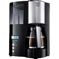 Melitta, Filterkaffeemaschine mit Timer-Funktion, Optima Timer