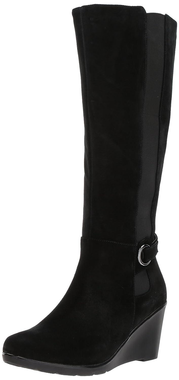 Blondo Women's Lexie Waterproof Winter Boot B0719J3BMM 9.5 B(M) US|Black