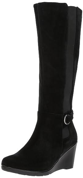 Blondo Women's Lexie Waterproof Winter Boot, Black, ...