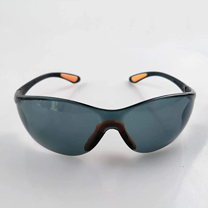 Eye Protection Protective Safety Riding Goggles Glasses Work Lab Dental PRA