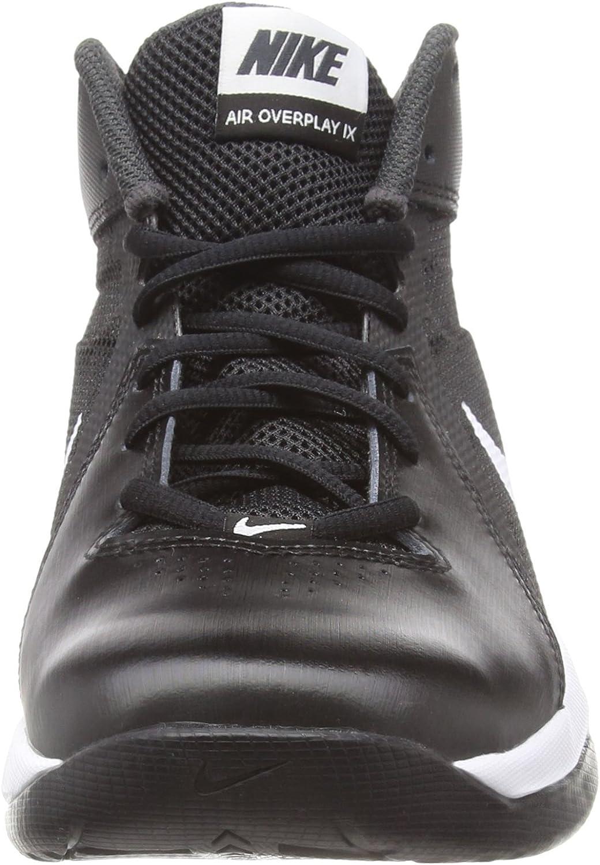 Air Overplay IX Basketball Shoe